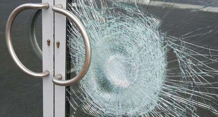 glass safety film